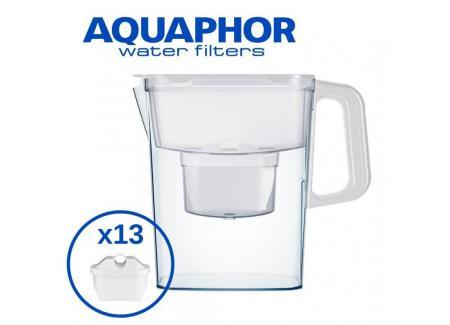 Фильтр-Кувшин Compact (2,4 Л) плюс 13 фильтров